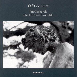 Bild för 'Officium'