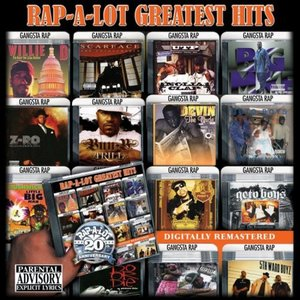 Image for 'Rap A Lot Greatest Hits'