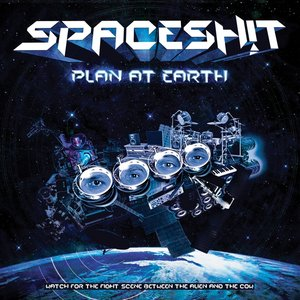 Image for 'Plan at Earth (Watch for the Fight Scene Between the Alien and the Cow)'