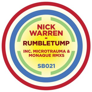 Image for 'Rumbletump (Monaque Remix)'