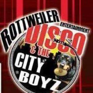 Bild für 'Disco & The City Boyz'