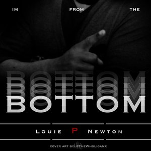 Image for 'Louie P. Newton'