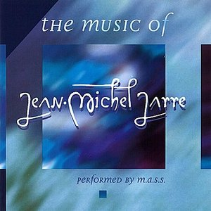 Image for 'Music Of  J.Michel Jarre'