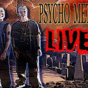 Bild för 'Psycho Metal  Live At Cleveland Oh in The Flats'