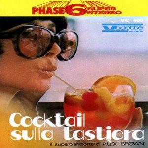 Image for 'Cocktail sulla tastiera: Piano e Ritmi'