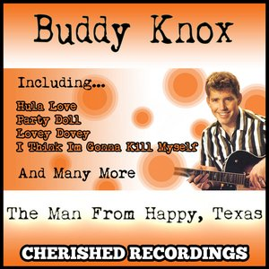 Image for 'The Man From Happy,texas'