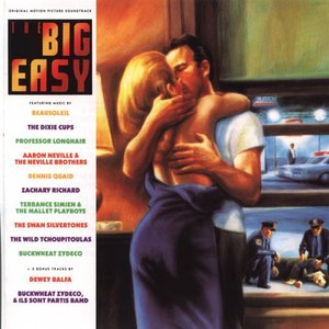 Image for 'Big Easy'