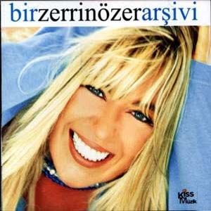 Image for 'Bir Zerrin Özer Arşivi'