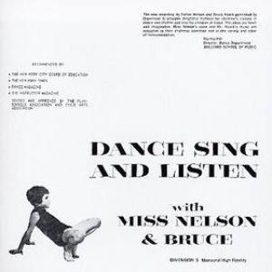 Image for 'Dance Sing and Listen'