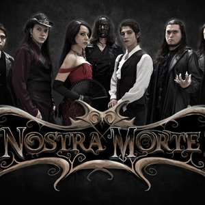 Image for 'Nostra Morte'