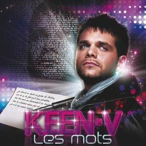 Image for 'Les mots'
