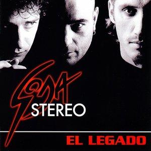 Imagem de 'El Legado'