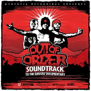 Image for 'Osiris Presents...Out of Order: Soundtrack to the Surfer's Documentary'