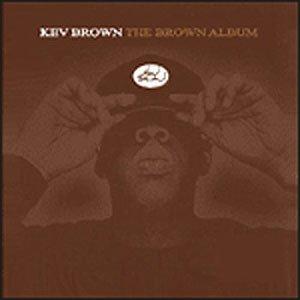 Imagem de 'The Brown Album'