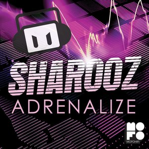 Image for 'Adrenalize (Original Mix)'