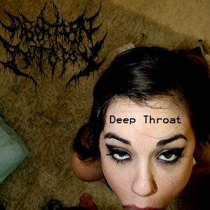 Image for 'Deep Throat'