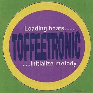 Imagem de 'Toffeetronic - Louis Gordon Diplo-phonic Mix'
