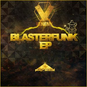 Image for 'Blasterfunk EP'