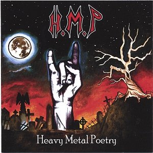 Image for 'Heavy Metal Poetry'