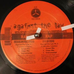 Immagine per 'Against the Law'