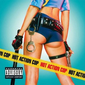 Image for 'Hot Action Cop'