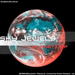 Bild für 'Planetz EP'
