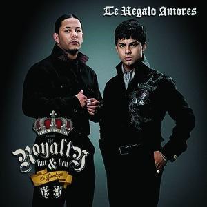 Bild für 'Te Regalo Amores'