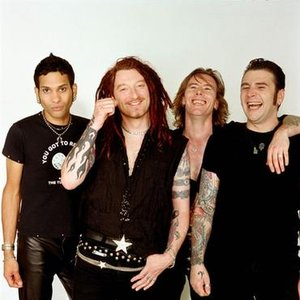 Immagine per 'The Wildhearts'