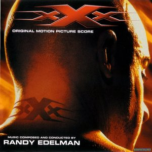 Bild för 'XXX Soundtrack'