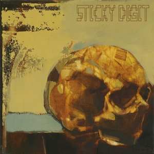 Image for 'Sticky Digit'