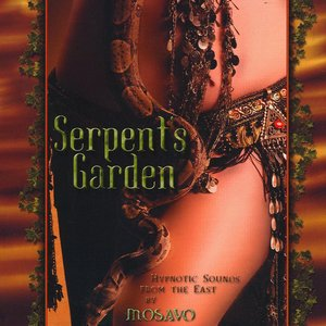 Image for 'Serpent's Garden'