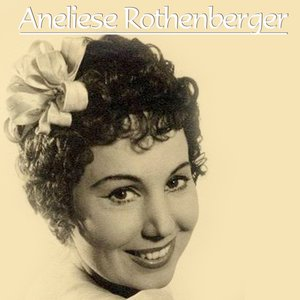 Immagine per 'Anneliese Rothenberger'