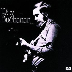 Bild för 'Roy Buchanan'