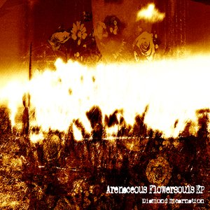 Image for 'Arenaceous Flowersouls EP'