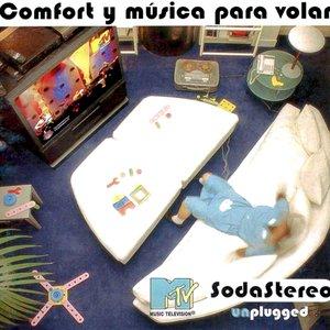Image pour 'Comfort y Música Para Volar'