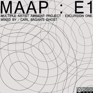 Imagem de 'MAAP:E1 (Mixed by Carl Sagan's Ghost)'