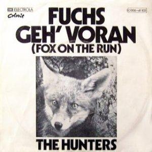 Image for 'Fuchs Geh' Voran'