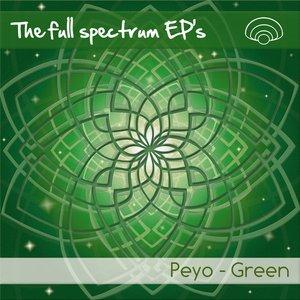 Image for 'The full spectrum EP's - Green'