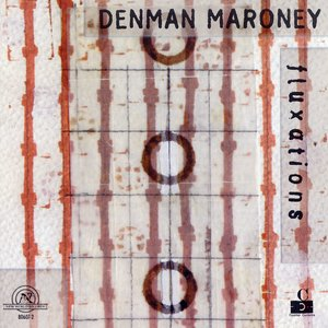 Image for 'Denman Maroney: Fluxations'