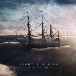 Image for 'Lost At Sea'