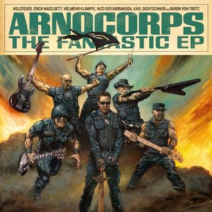 Image for 'The Fantastic EP'