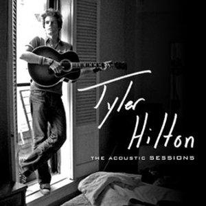 Imagem de 'Tyler Hilton: The Acoustic Sessions'