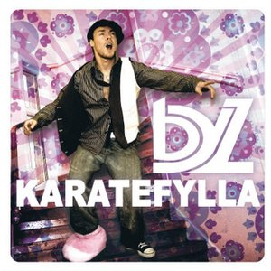 Image for 'Karatefylla - CDM'