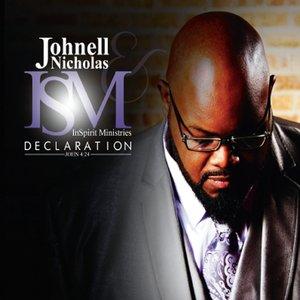 Image for 'Declaration John 4:24'