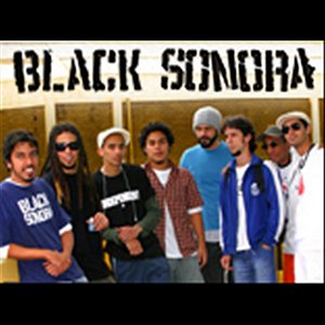 Image for 'Black Sonora'