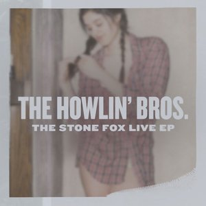 Image for 'The Stone Fox Live EP'