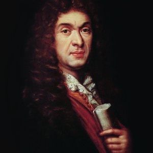 Image for 'Jean-Baptiste Lully'