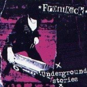 Image for 'Underground Stories'