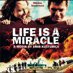 Image for 'Life Is A Miracle'