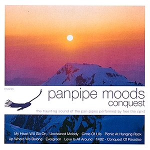 Image for 'Panpipe Moods: Conquest'